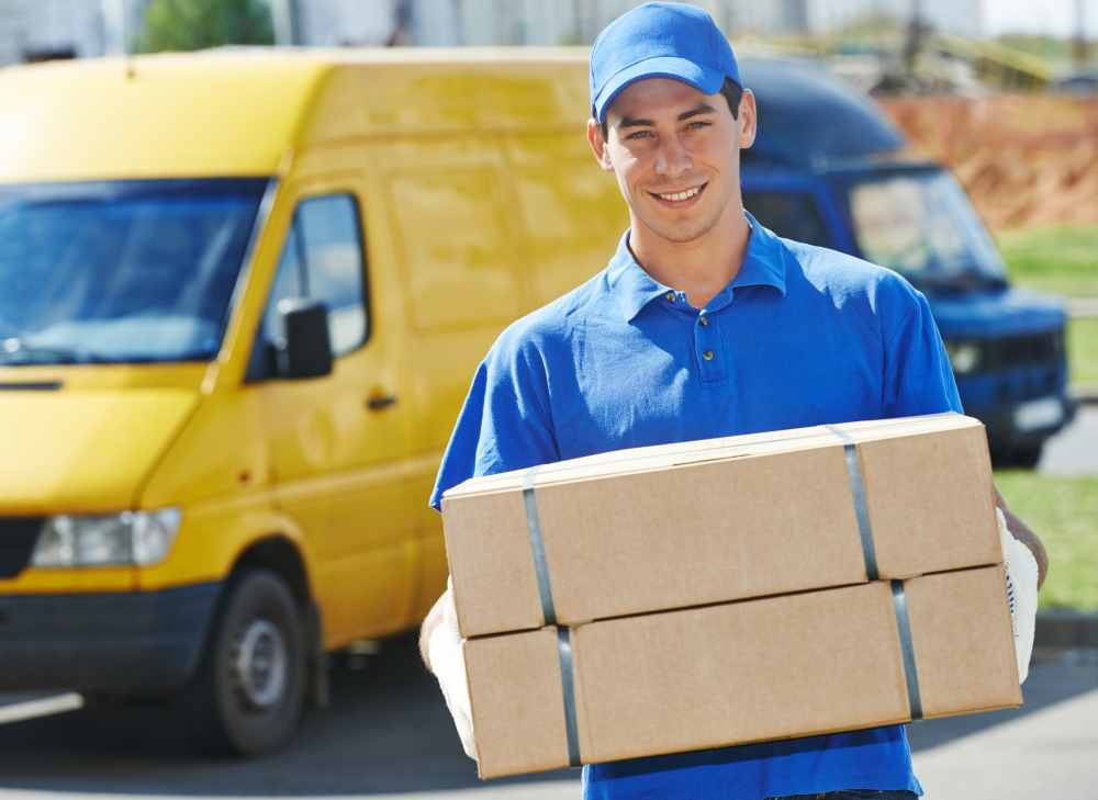 7 Things To Look For While Selecting A Logistics Partner