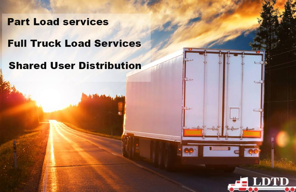 Know the Reasons to Hire Our Logistics Transportation Services
