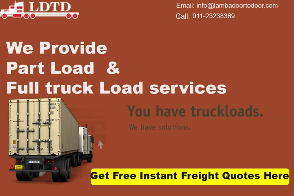 Benefits Of Hiring The Reputed Truck Transportation Company